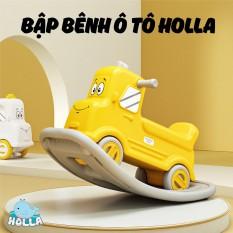 Bập bênh ô tô Holla