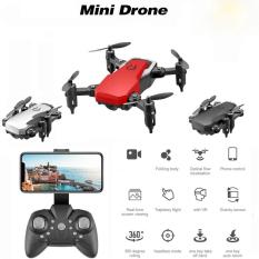 [ Tặng bộ cánh dự phòng ] Máy bay điều khiển từ xa có camera flycam giá rẻ flycam giá rẻ 100k mini nút bắn pupg máy bay flycam 4k giá rẻ