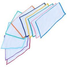 10 tấm Lót Chống Thấm Mỹ Hưng 30x30cm, thấm hút an toàn và mềm mại cho da của Bé Sơ Sinh