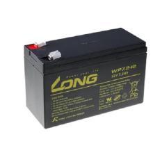 Bình ắc quy cho bộ lưu điện UPS hiệu LONG 12V7.2Ah