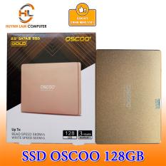 Ổ cứng SSD 128GB OSCOO Chính hãng VSP phân phối