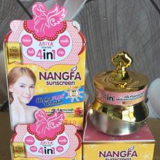 Kem dưỡng da chống nắng Nangfa sunscreen SPF 50