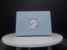 Decal laptop CUTE cho Macbook/HP/ Acer/ Dell /ASUS