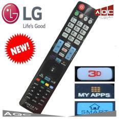 Điều khiển Remote LG TIVI L930+2 dùng cho LG Smart tất cả các đời