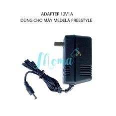 Sạc Máy Hút Sữa Medela FreeStyle | Mới 100% | Adapter Nguồn Điện Dùng 220V | Cục Chuẩn Đầu Ra 12V1A