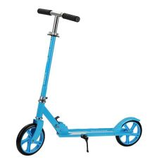Xe scooter mẫu mới nhất 2020 – Bền bỉ, sáng đẹp, có chân chống tiện dụng – Khung thép cường độ cao – Bảo hành 2 năm