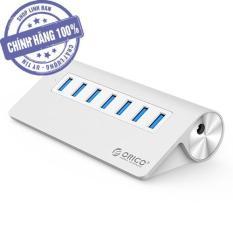 Bộ chia USB 3.0 1 ra 7 Orico M3H7-V1 (Hình tam giác dài)