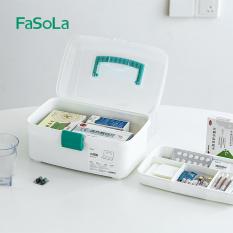 Hộp y tế gia đình [FASOLA]