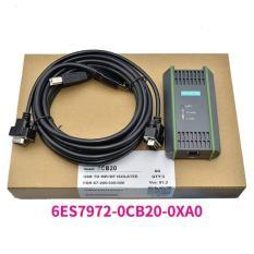 Cáp lập trình tương thích 6ES7972-0CB20-0XA0 cho Siemens S7-200/300/400 PLC
