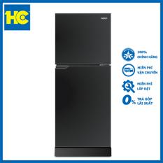 Tủ lạnh Aqua 130 lít AQR-T150FA BS – Miễn phí vận chuyển & lắp đặt – Bảo hành chính hãng