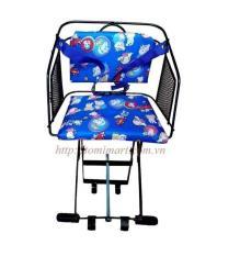 Ghế ngồi xe máy số cho bé – Ghế xe máy dùng cho xe số