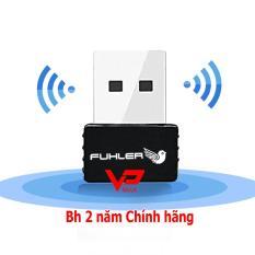 USB thu wifi Fuhler Nano dành cho PC, Laptop BH 2 năm