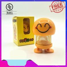 Emoji Lo Xo – Emoji Lò Xo Lắc Đầu – Emoji Lò Xo Vui Nhộn – Emoji Lò Xo – Xe Đồ Chơi – Đồ Chơi Siêu Nhân – Đồ Chơi Lego – Đồ Chơi Trẻ Em – Con Lắc Lò Xo – Đồ Chơi Xe Hơi – Đồ Chơi Thông Minh – Đồ Chơi Cho Bé Figure One