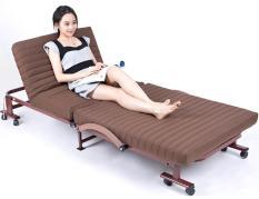 Giường gấp – Giường xếp – Sofa giường gấp gọn thông minh -Rộng 90 cm – H9002