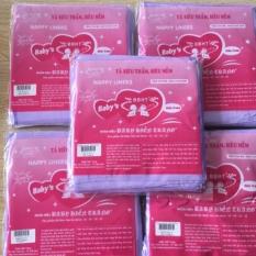Lót phân xu tím Hiên Trang Bịch Đại (18-20 miếng 1 gói) trong mỗi gói