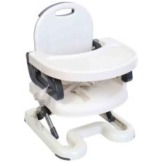 Ghế ăn dặm cho bé Mastela 07110/7112 siêu bền, 4 nấc điều chỉnh độ cao cho bé tự ăn uống, thương hiệu uy tín hơn 10 năm