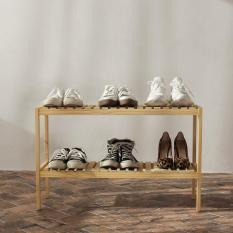 Kệ giày dép 2 tầng- 2T800