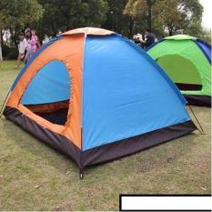 Lều cắm trại du lịch cho 2-3 người