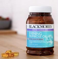 Dầu Hoa Anh Thảo Chiều Evening Primrose Oil BLACKMORES