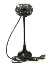 Webcam tích hợp micro đàm thoại – BH 12 tháng