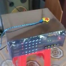 TẶNG USB BLUETOOTH KHI MUA âm ly 16 sò lớn PA506