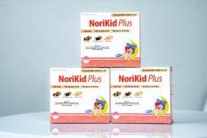 [Freeship ] Norikid Plus Siro ăn ngon 20 ống 10ml siro ăn ngon,tốt cho đường tiêu hóa, chống táo bón.