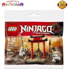 Huấn Luyện Mục Tiêu Của Sư Phụ Wu LEGO 30530