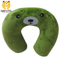 Gấu bông Hafuto | Gối kê cổ | gối chữ u size 30cm nhiều màu | quà tặng cho người yêu