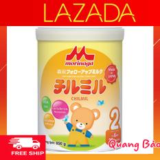 Sữa Morinaga số 2 850g date 6/2022