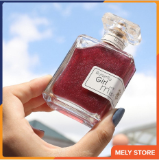 Nước hoa nữ thơm lâu dịu nhẹ Girl Miss tạo cảm giác lôi cuốn tự nhiên, mùi thơm ngọt ngào quyến rũ, dạng xịt, lưu hương lâu, nhỏ gọn bỏ túi được, nước hoa nữ cao cấp chính hãng quyến rũ nam giá rẻ 50ml Melystore PN006