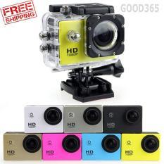 Bán Camera Hành Trình Sport 1080 HD Mua Ngay Camera Hành Trình Sport Full Hd 1080 Cao Cấp – Chống Bụi – Chống Nước Tốt -Video 4K Bh Uy Tín 1 Đổi 1 Bởi Good 365 Sale Đẫm Máu 50%