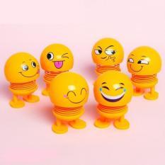 Emoji Loxo Trang Trí Cảm Xúc Dễ Thương