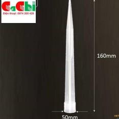 Đầu Tip 10ML Miệng 15Mm Dài 160Mm, Cho Micropipet 10ML