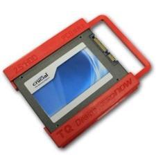Khay chuyển ổ SSD hoặc ổ 2.5 sang 3.5 để bàn (bằng nhựa)