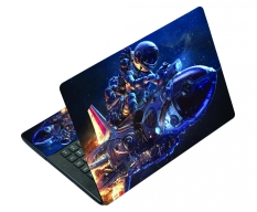 Mẫu Dán Laptop Nghệ Thuật LTNT – 645