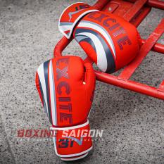 Găng tay Boxing BN – Đỏ
