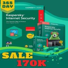[Hỗ trợ cài đặt từ xa] Key Kaspersky Internet Security 1PC 2021 – Hỗ trợ cài đặt – Anta6_Shop