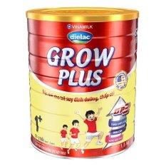 SỮA BỘT DIELAC GROW PLUS 1+ 1500G (CHO TRẺ TỪ 1 – 2 TUỔI)