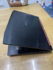 Laptop Gaming Acer Nitro 5, Ryzen 5 2500u, 16G, 128G + 1T, RX560 4G, 15.6in, Full HD