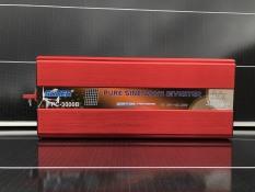 Bộ Kích Điện Sin Chuẩn 3000w 24V Sang 220V SUOER FPC 3000B – Hàng chính hãng đủ công suất