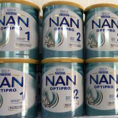 Sữa Nan Úc số 2 800g
