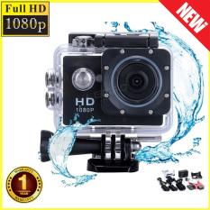 ( Xã Kho 3 Ngày ) Camera Hành Trinh Giá Rẻ A9 Premium Gốc Quay 140 Độ – Chất Lượng FHD 1080p – Chống Rung – Chống Nước.