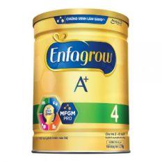 Sữa bột Enfagrow 4 cho trẻ trên 2 tuổi 1.7kg