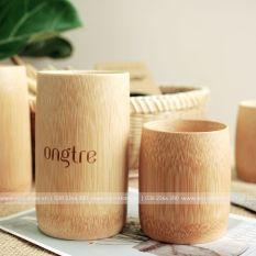 Cốc (ly) tre, Sản phẩm thay thế cốc nhựa, bảo vệ môi trường