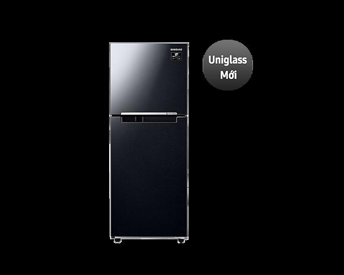 Tủ lạnh Samsung hai cửa Digital Inverter 216L (RT20HAR8DBU)