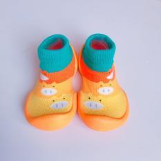 PIG BROTHERS – Giày tập đi cho bé cưng MADE IN KOREA