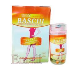 Viên uống giảm cân Baschi thái lan Mẫu Mới