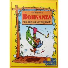 Bộ Bài Bohnanza – Trồng Đậu