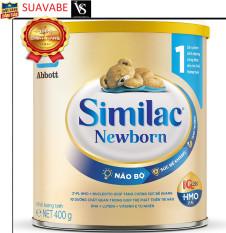 Sữa bột Similac 1 400g