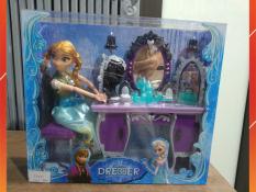 Đồ Chơi Noel – Bàn Trang Điểm Anna – Đồ Chơi Trẻ Em Toy Mart